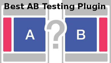 best ab split test plugin